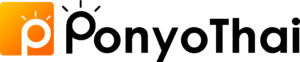 logo ponyo